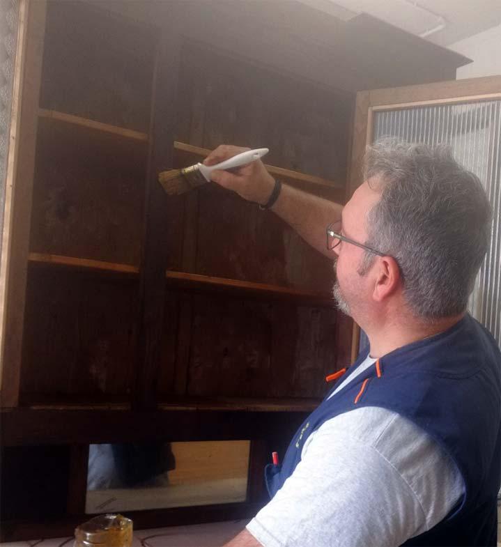 cascia falegnameria norcia