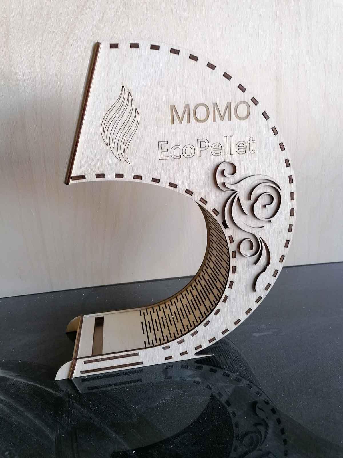momo amplificatore